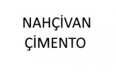 Nahcivan Cement