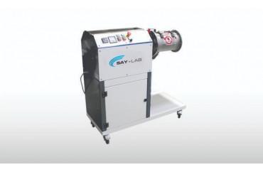 SAY-DVM-1-10 LT Laboratory Powder Mixer