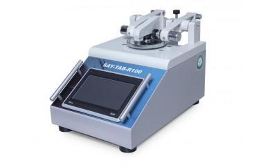 SAY-TAP-R-100 ABRASION TESTER
