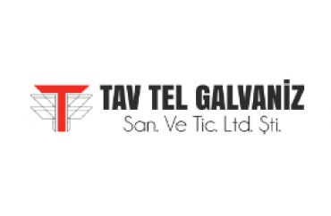 Tav Tel Galvaniz San. ve Tic. Ltd. Sti.