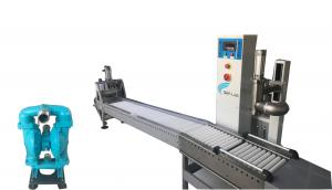 Filling And Assembly Machines