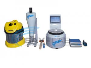 Sieving Test Equipment